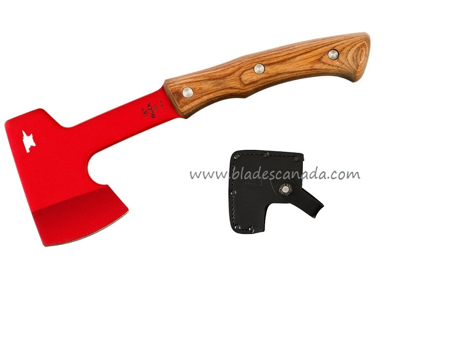 Buck Knives 0106WAS Compadre Camp Axe