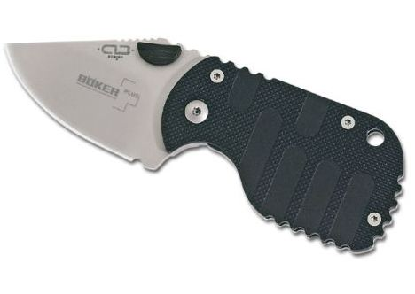 Boker Plus 01BO589 Subcom F Folder (Online Only)