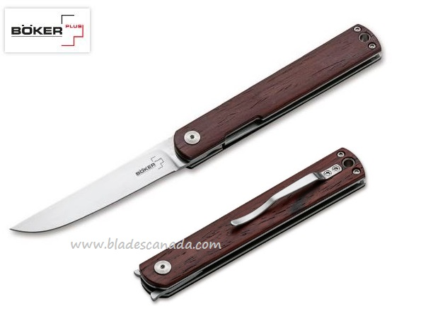 Boker Plus Nori Flipper Folder, VG10, 01BO892