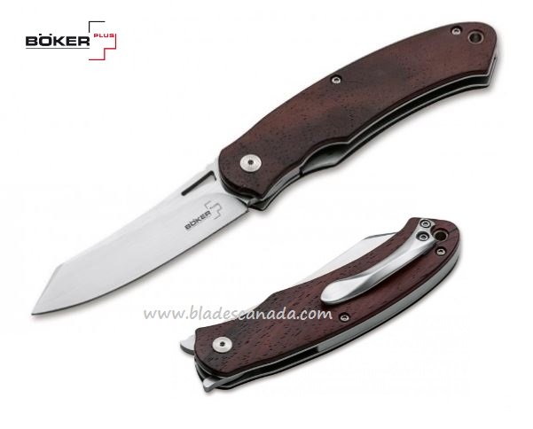 Boker Plus Takara D2 Flipper Folder, 01BO895