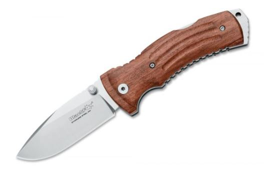 BlackFox BF-703 Folding Knife 440C