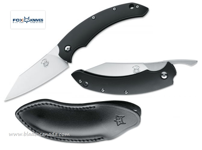 Fox Italy FX518 Compact Dragotac Friction Folder N690 Italy