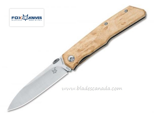 Fox Italy FX525BE Terzuola 525 Birchwood, N690