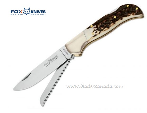 Fox Italy Multi Hunter Optima Saw 500/2SCE, N690, 01FX182