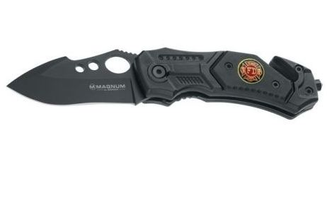 Boker Magnum 01RY409 Fire Ant Folder (Online Only)