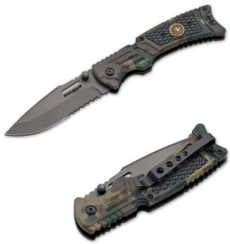 Boker Magnum Marksman 01RY580 (Online Only)