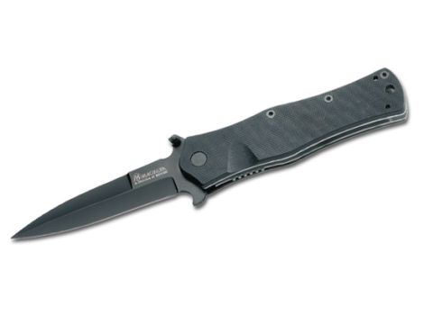 Boker Magnum 01RY901 The Agent (Online Only)