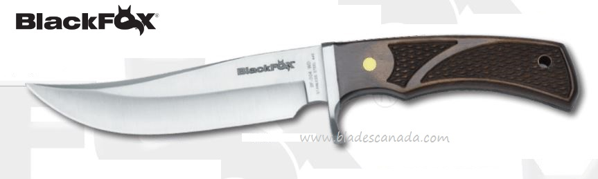 BlackFox BF004WD Outdoor Hunter, Pakka Wood, 02FX137