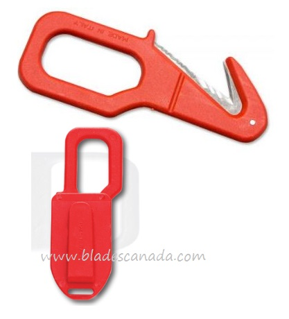 Fox Italy FX640/1 FKMD Rescue Tool, Orange (Online Only)