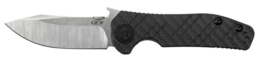 Zero Tolerance ZT630CF Emerson Carbon Fiber M390 Limited Edition