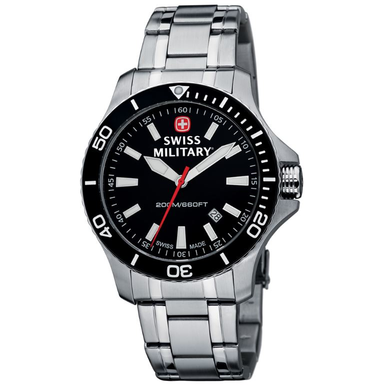 Swiss Military Sea Force - 0641.305