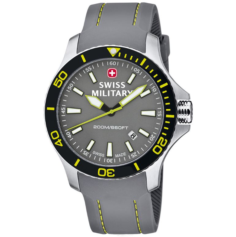 Swiss Military Sea Force 0641.310
