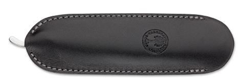 Boker 090011 Straight Razor Leather Slip Sheath