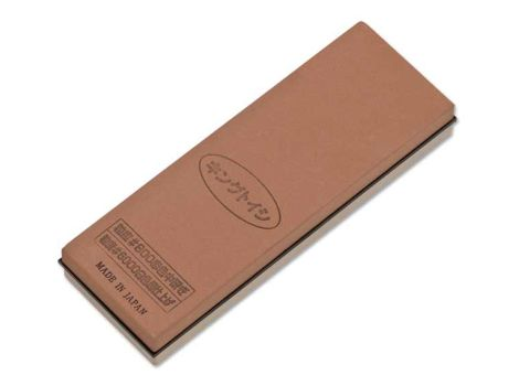 Boker Magnum 09KE180 King Combination Sharpening Stone 800/6000