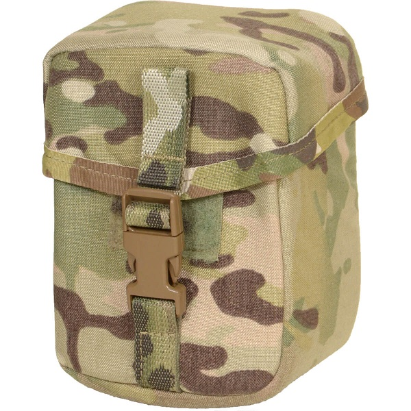 Mystery Ranch Flip Top Box - Multicam
