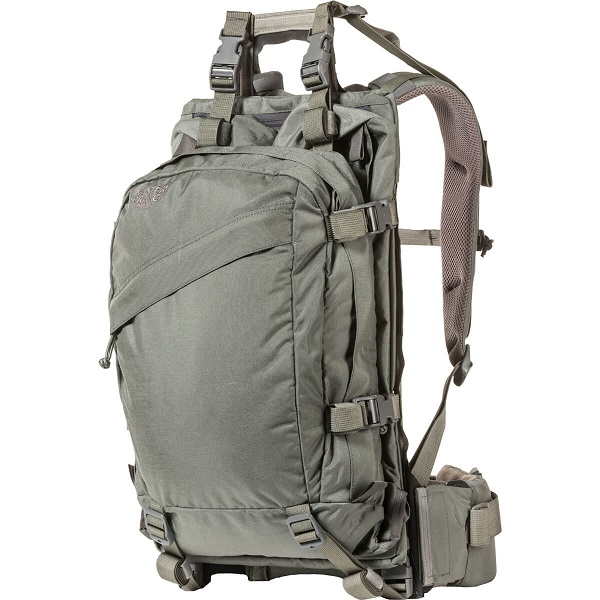 Mystery Ranch Cabinet Pack 44L - Foliage - Large