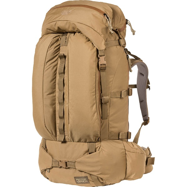 Mystery Ranch Marshall Pack 105L - Coyote - Large