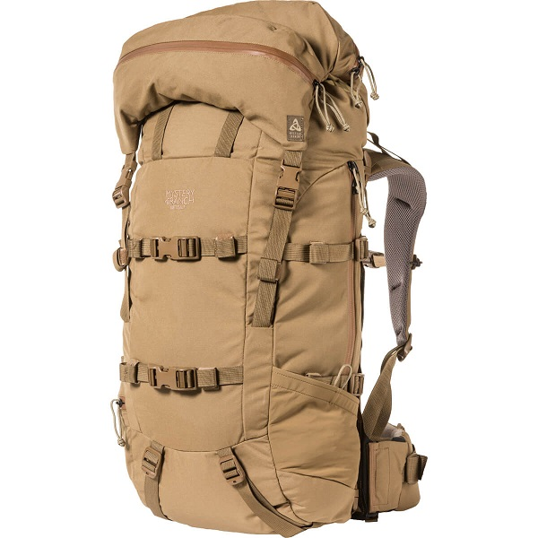 Mystery Ranch Metcalfe Pack 71L - Coyote - Large
