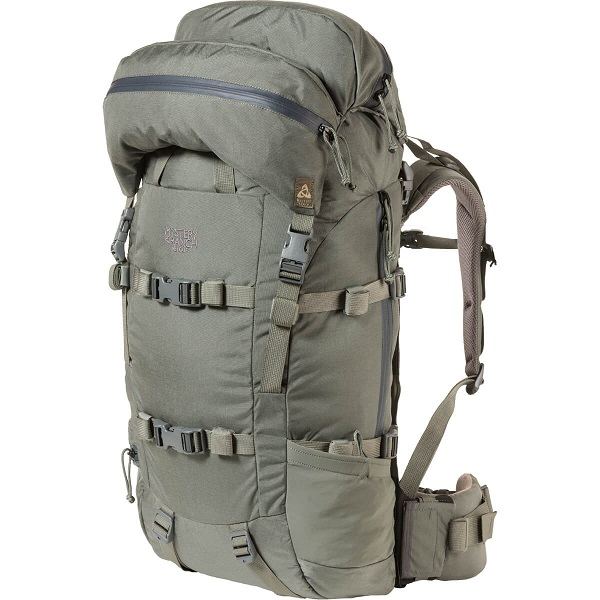 Mystery Ranch Metcalfe Pack 71L - Foliage - Large