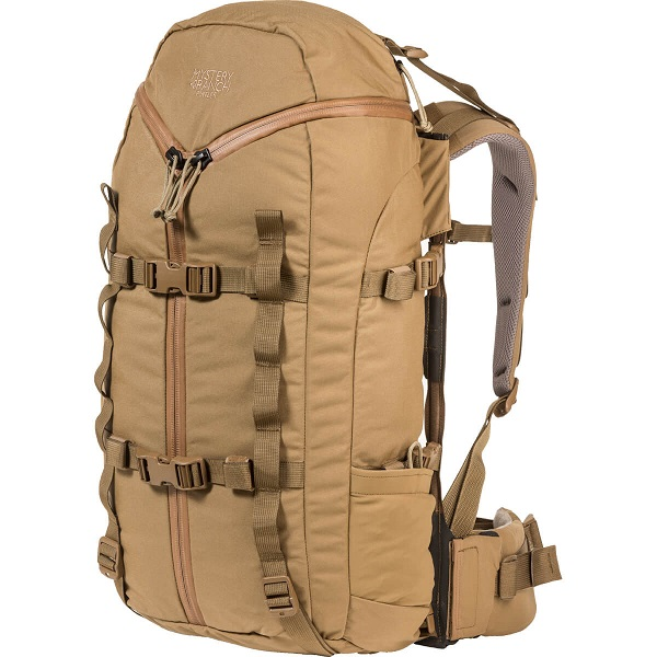 Mystery Ranch Pintler 41L - Coyote - Large