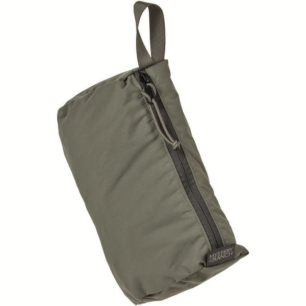 Mystery Ranch Zoid Bag Medium - Charcoal