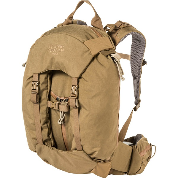 Mystery Ranch Divide Pack 25L - Coyote