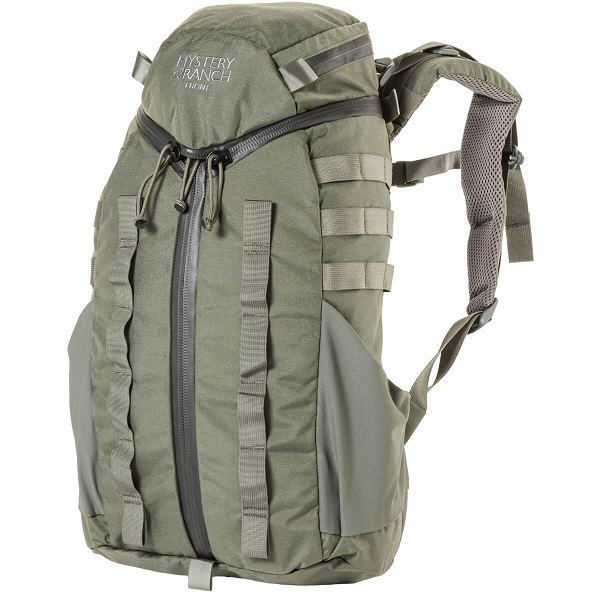 Mystery Ranch Front Pack 19L - Foliage