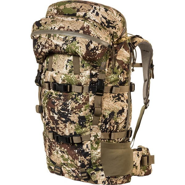 Mystery Ranch Metcalfe Pack 71L - Optifade Supalpine - Large