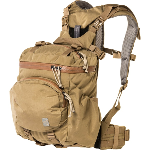 Mystery Ranch Pop Up 18L Backpack - Coyote - Large
