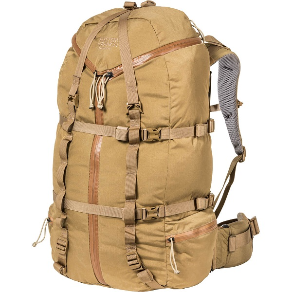 Mystery Ranch Selway 60L - Coyote - Large
