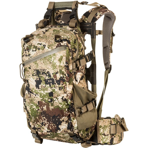 Mystery Ranch Mule Pack 23L - Optifade Subalpine Camo - Large