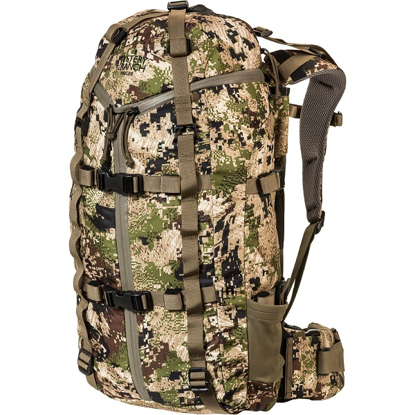 Mystery Ranch Pintler 41L - Optifade Subalpine Camo - Large