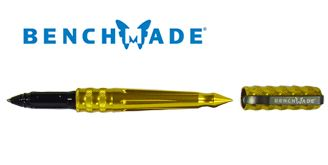Benchmade 1100-10 Series Pen Gold - Black Ink