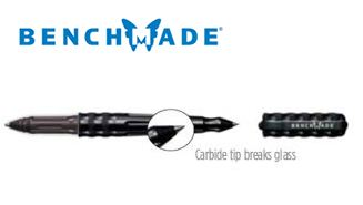 Benchmade Series Pen Black Ink w/Carbide tip 1101-2