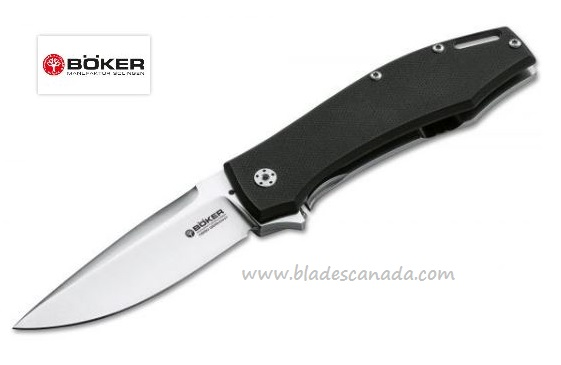 Boker Germany 110658 KMP22 Folding Knife N690