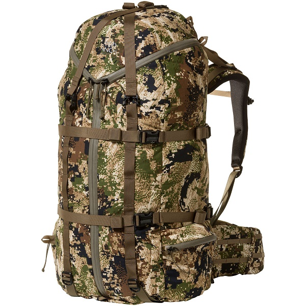 Mystery Ranch Selway 60L - Optifade Subalpine - Large