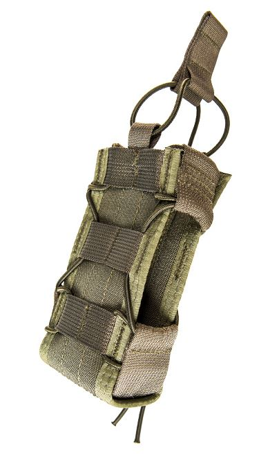 High Speed Gear 11MAC0OD Multi Access Comm Taco - MOLLE - Olive