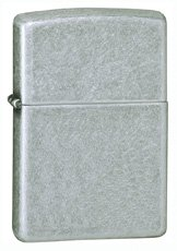 Zippo 10112 - Antiqued Silver Plate