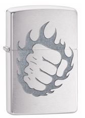 Zippo 13233 Fire And Fist