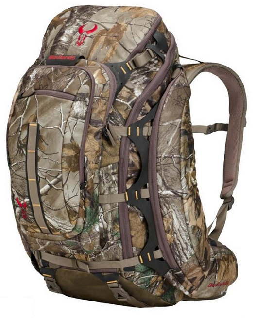Badlands Clutch Pack - APX Realtree