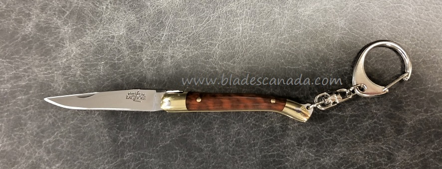 Forge de Laguiole 1270AM 7cm Snakewood