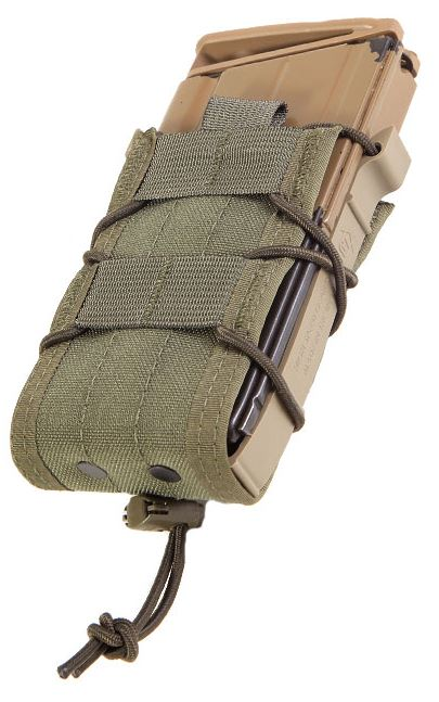 High Speed Gear 13TA00OD Taco Belt Mount - Olive Drab