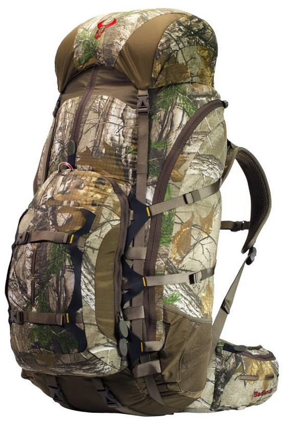 Badlands Summit Pack Medium - APX Realtree