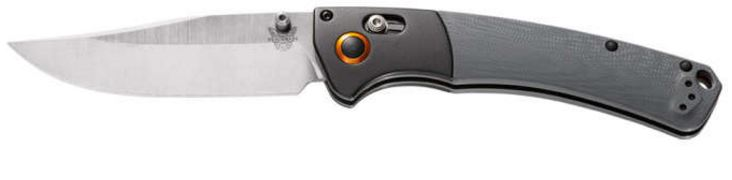 Benchmade Hunt Crooked River G10, CPM-S30V 15080-1