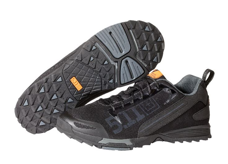 5.11 RECON Trainers - Black [Clearance Size 9.5]