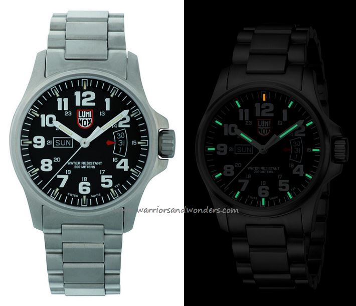 Luminox A.1822 Field Day Date 42mm