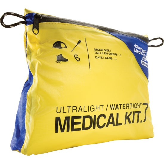 Adventure Medical Ultralight & Watertight 7
