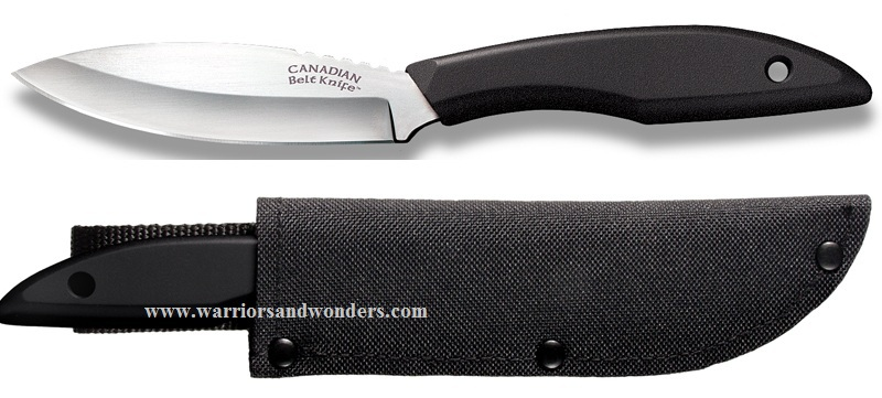 Cold Steel 20CBL Canadian Knife