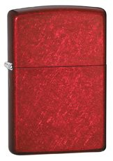 Zippo 21063 - Candy Apple Red