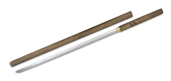 Hanwei SH2267 Zatoichi Forged Sword (Online Only)